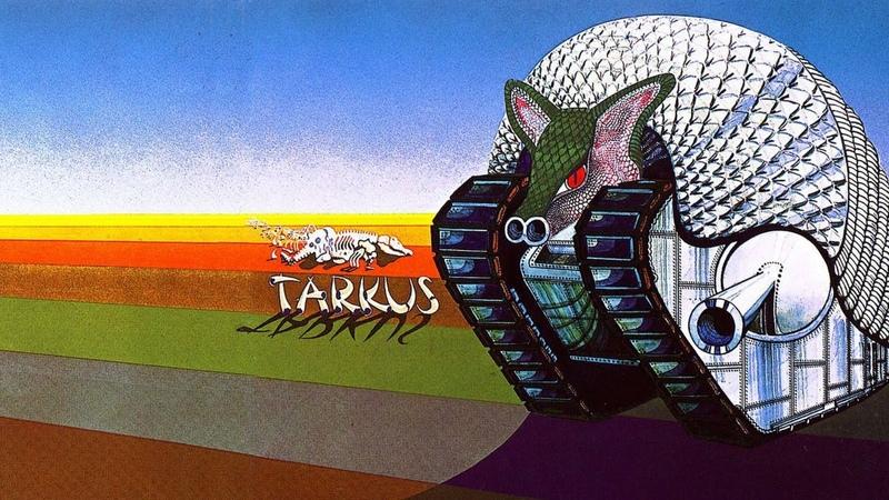 E̲merso̲n L̲ake P̲alme̲r T̲a̲rkus Full Album 1971