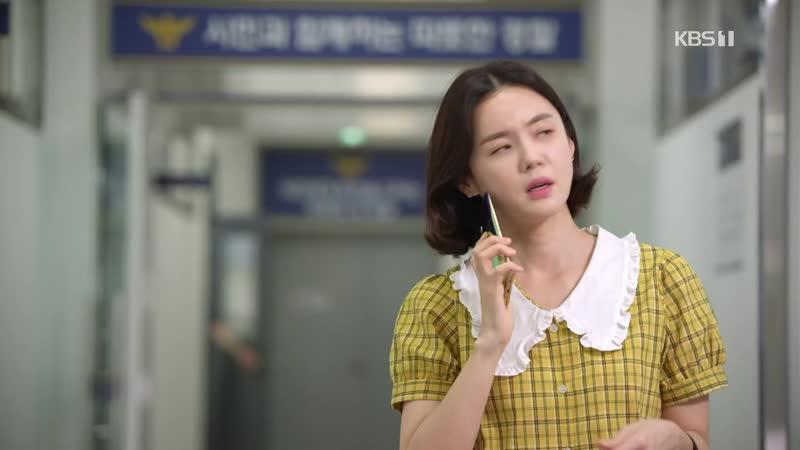 KBS1 일일드라마 기막힌 유산 116회 목 2020 10 01 저녁8시30분 KBS 뉴스 9