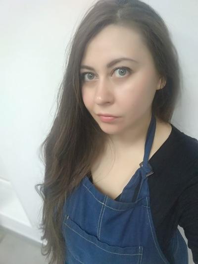 Катюша Зеленова