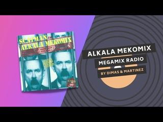 SCATMAN EN... ALKALA MEKOMIX 🕴🏻 | DIMAS Y MARTINEZ | 1995