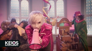 YOHIO - Oh My... Polkadot Politics (OFFICIAL MUSIC VIDEO)