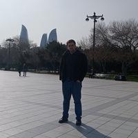Тамерлан Маммедов