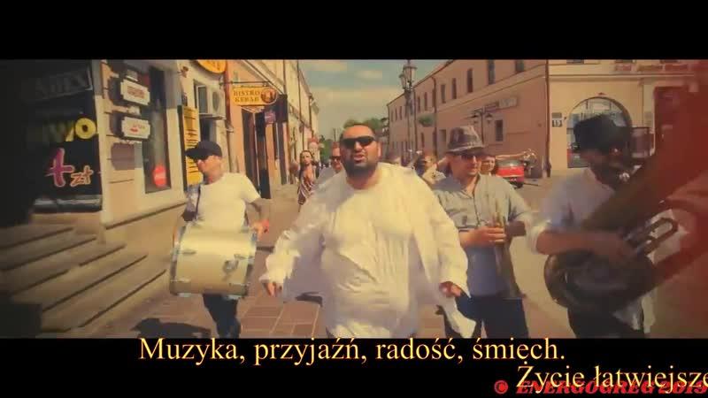 PIERSI Bałkanica subtitles Official Video HD