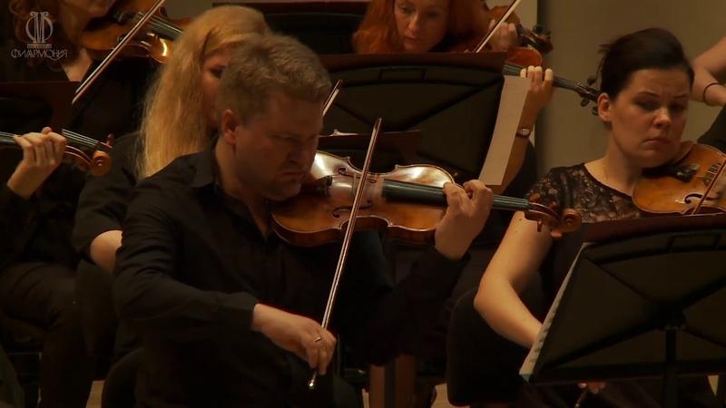 Giacomo Puccini Intermezzo from Manon Lescaut Lorenzo Passerini 2019