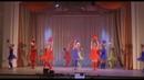 Цветные горошинки. Студия эстрадного и народного танца «Задоринки».