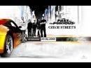 Fast Furious Czech Street's Trailer