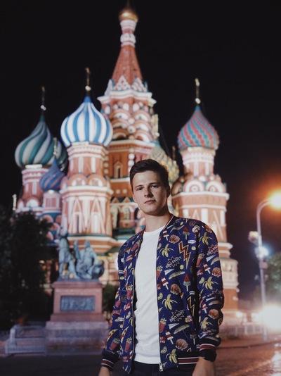 Павел Игнатенко