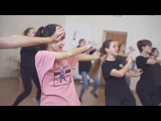 MK Hip Hop & Dancehall & Locking & Animation & JUGGLING  | СТАРТИНЕЙДЖЕР 2019