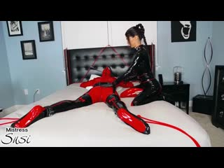 rubber doll strapless strapon webcam show [Leather Mistress Anal БДСМ Strapon Latex Фемдом BDSM Bondage Госпожа]
