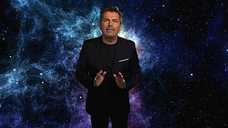 Thomas Anders - Angel Blue Eyes (Official Music Video)