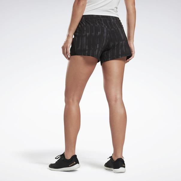 Спортивные шорты LES MILLS® Epic Lightweight image 3