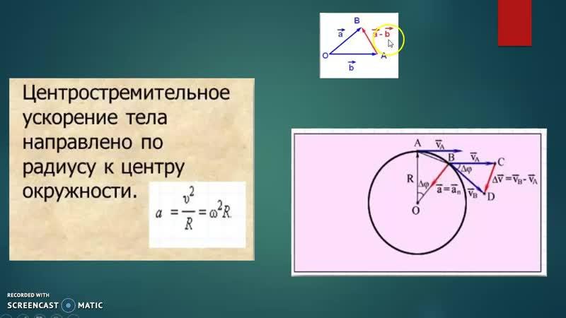 Математика. Движение по окружности. Марина Геннадиевна. Profi-Teacher.ru