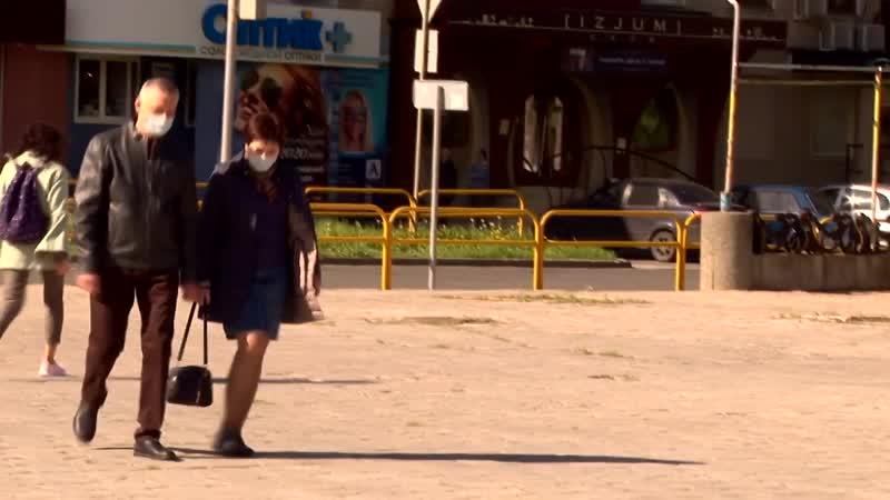 Локдаун или инновации Тольяттинцы перестали жаловаться на качество воздуха