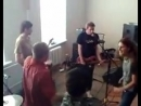 Revise Family Проривайся на St Paul Crew christian hardcore punk