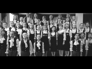 Детский хор спел песню Егора Летова к его дню рождения