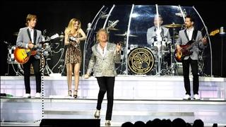 Rod Stewart - The Hits Live 2012-2018 PROSHOT