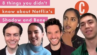 Netflix's Shadow and Bone cast reveal behind the scenes secrets from set | Cosmopolitan UK