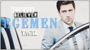 ►YAGIZ EGEMEN- BELIEVER ! HD