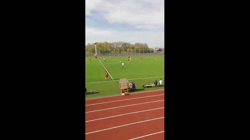 КС 2020 Футбол Четвертьфинал Любинский Омский 2 тайм