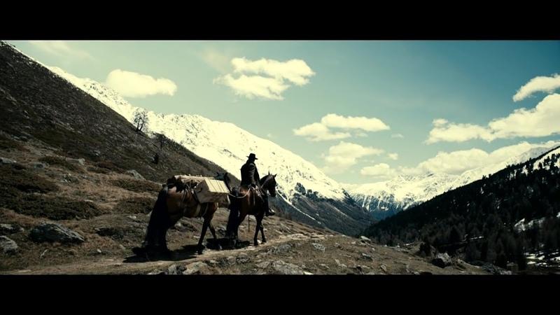 қараңғы алқап фильм 黑暗的山谷