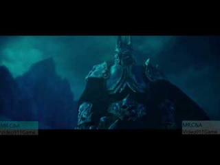 World of Warcraft: Wrath of the Lich King Cinematic Trailer 4K upscale  HDR 10 (60 FPS 5.1 surround)