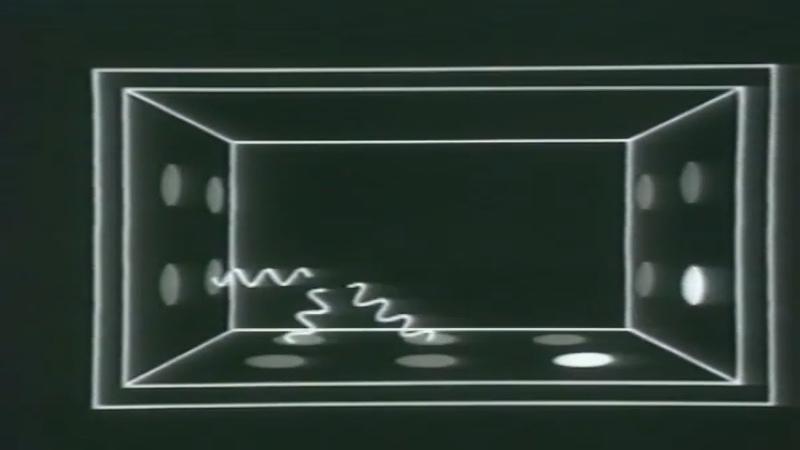 Взаимодействие элементарных частиц 1984
