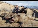 Цикл Таджикистан охотничий 4 серия Охота на кабана в Таджикистане с луком и стрелами.