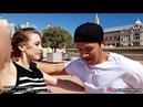 Amor en París - Kelvy Jai FT. El Chacal Judit y Yexy Jr. Bachata Dance