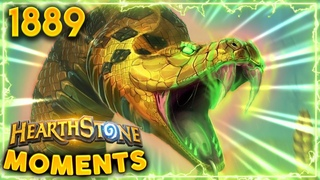 Is This Achievement The HARDEST To Get?! | Hearthstone Daily Moments