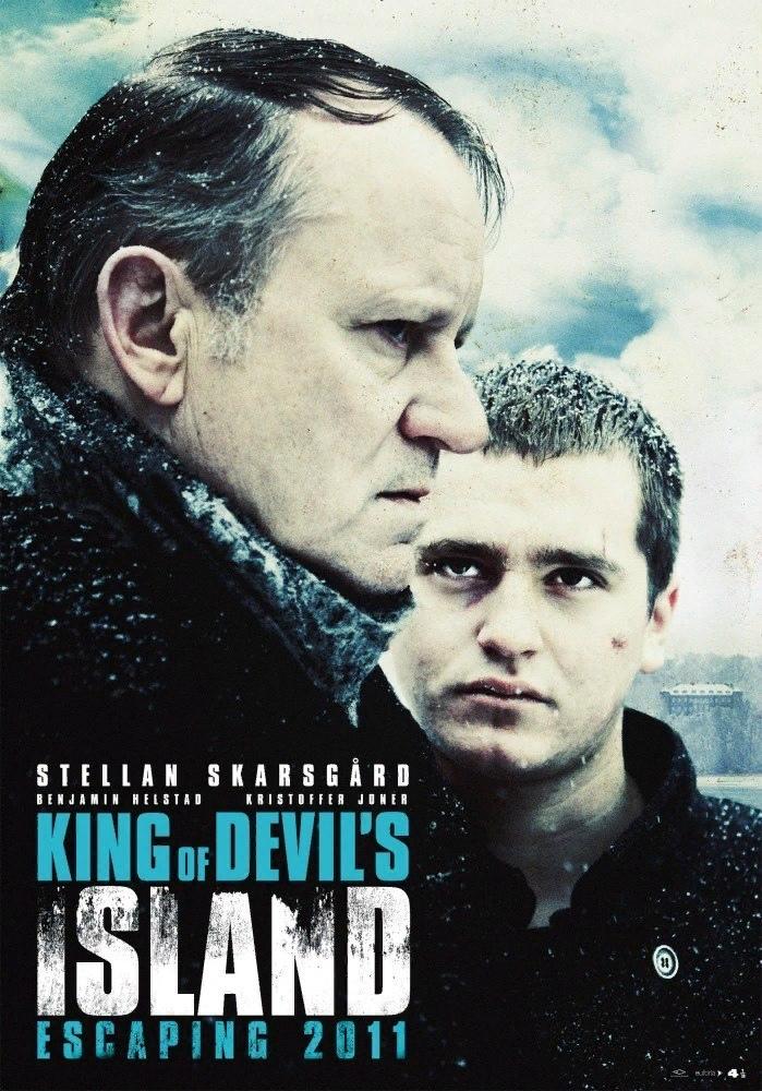 Король чёртова острова / Kongen av Bast?y