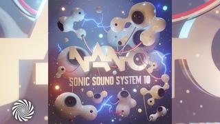 Nano Sonic Sound System 10 (Psytrance / Full Album)