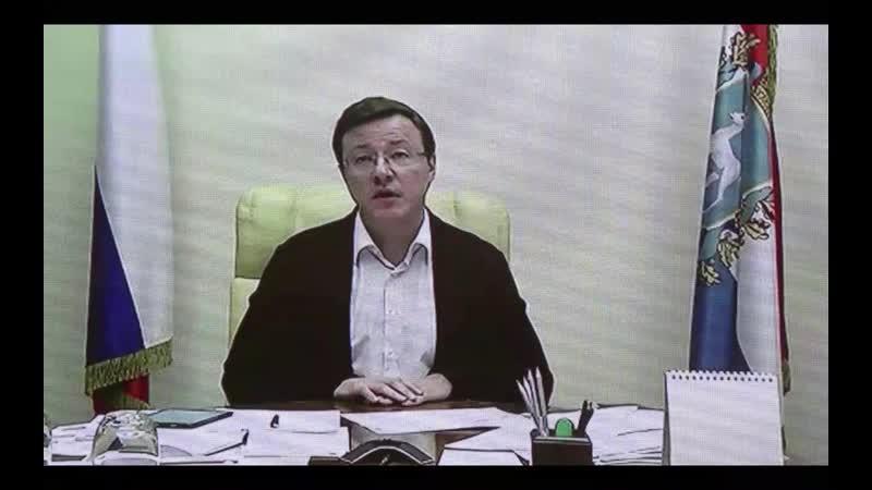 В Самарской области рекомендовано перевести беременных работниц на удалёнку