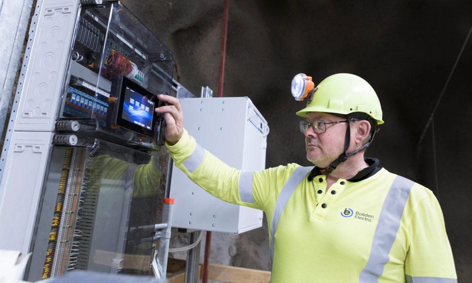 Системы энергосбережения от Boliden Electro