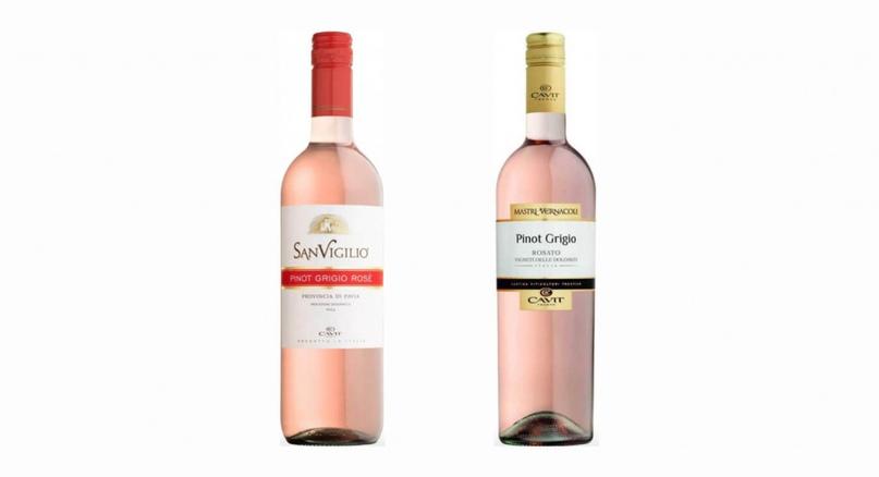 Розовое вино: как выбрать и разобраться в стилях, изображение №4