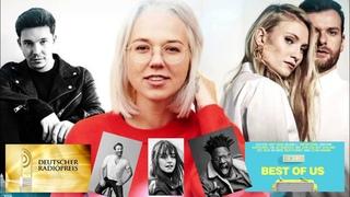 WIER (Stefanie Heinzmann, Lotte, Kelvin Jones, Sasha)  - Best Of Us | Deutscher Radiopreis 2020