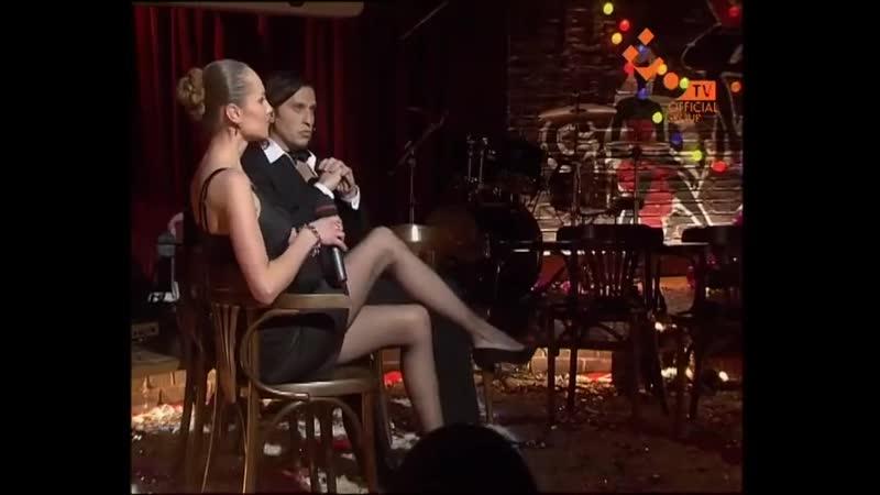 Comedy Club на НЛО tv Что Где Когда Media Dump