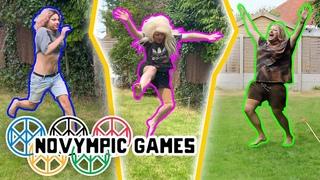 THE NOVYMPICS