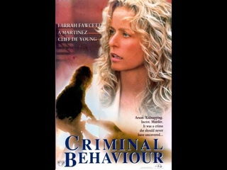 Criminal Behavior (1992)