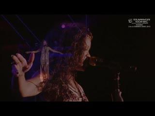 Rihanna live at «Summer Sonic» (Tokyo 2012)