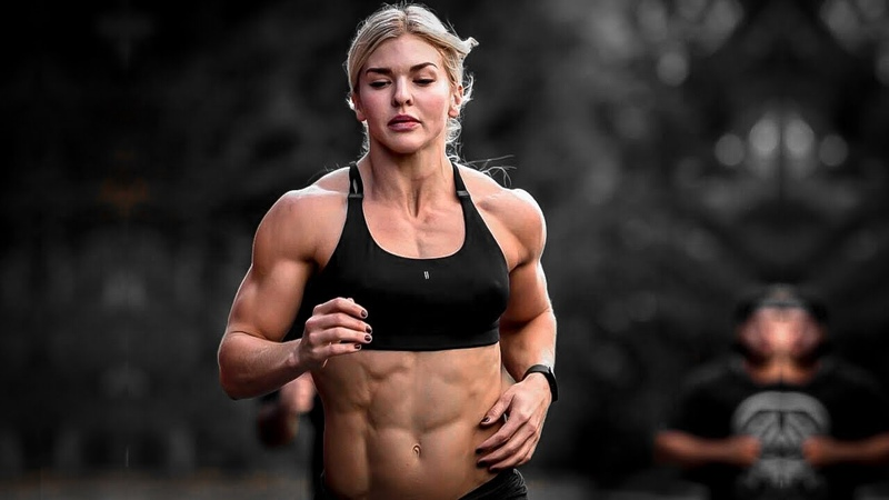 BROOKE ENCE Workout Motivation 🔥