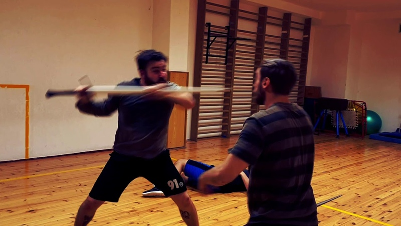 10 minutes exercise - training video - Servus Bellum (2019)