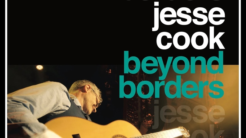 Jesse Cook - Beyond Borders PBS Special - Trailer