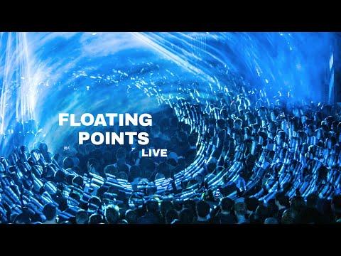 RA Live: Floating Points At Printworks 2019 Resident Advisor