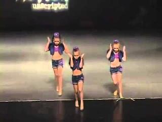 Super . - Dance Precisions