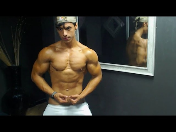 Weekend flex for my subscribers Latino Owen