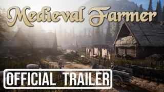 Medieval Farmer -Trailer