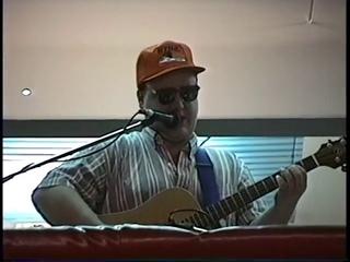 Frank Black.-  Sam The Record Man (Full show)