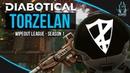 Diabotical - Torzelan Team Forgotten - Wipeout League - Season 1 Highlights 4K 60FPS