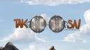 Прикольный Мультик про Викинга _ Такооса Мультфильмы 2015 года HD