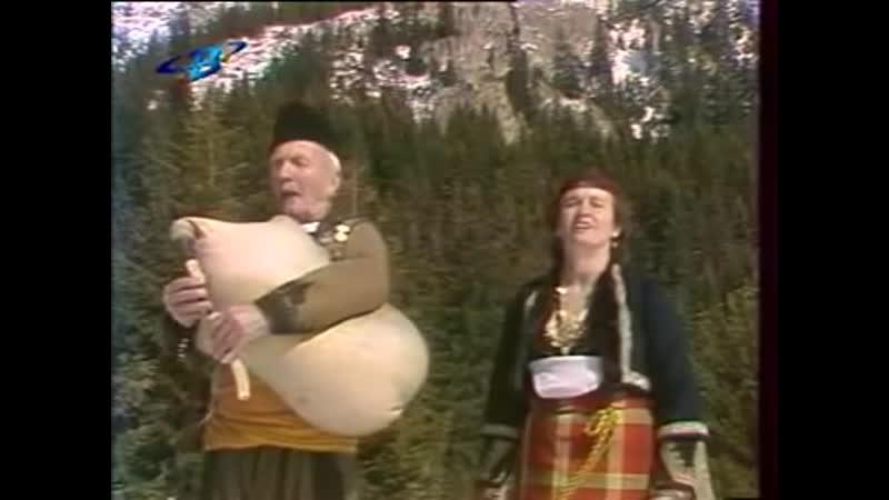 Валя Балканска Излел е Дельо хайдутин